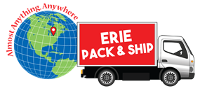 Erie Pack & Ship LLC, Erie PA